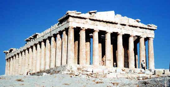 Arte classica for Architettura classica